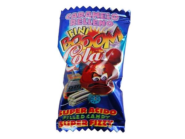 Fini Booom Candy Cola