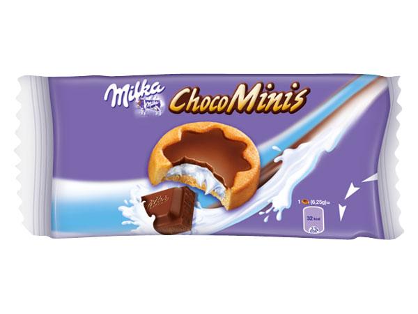 Milka Choco Minis 37g