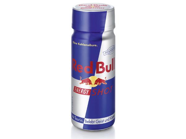 Red Bull Energy Shot 60ml