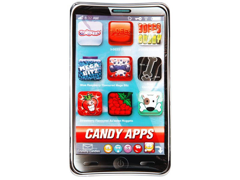 au`some Candy au´some Candy Apps