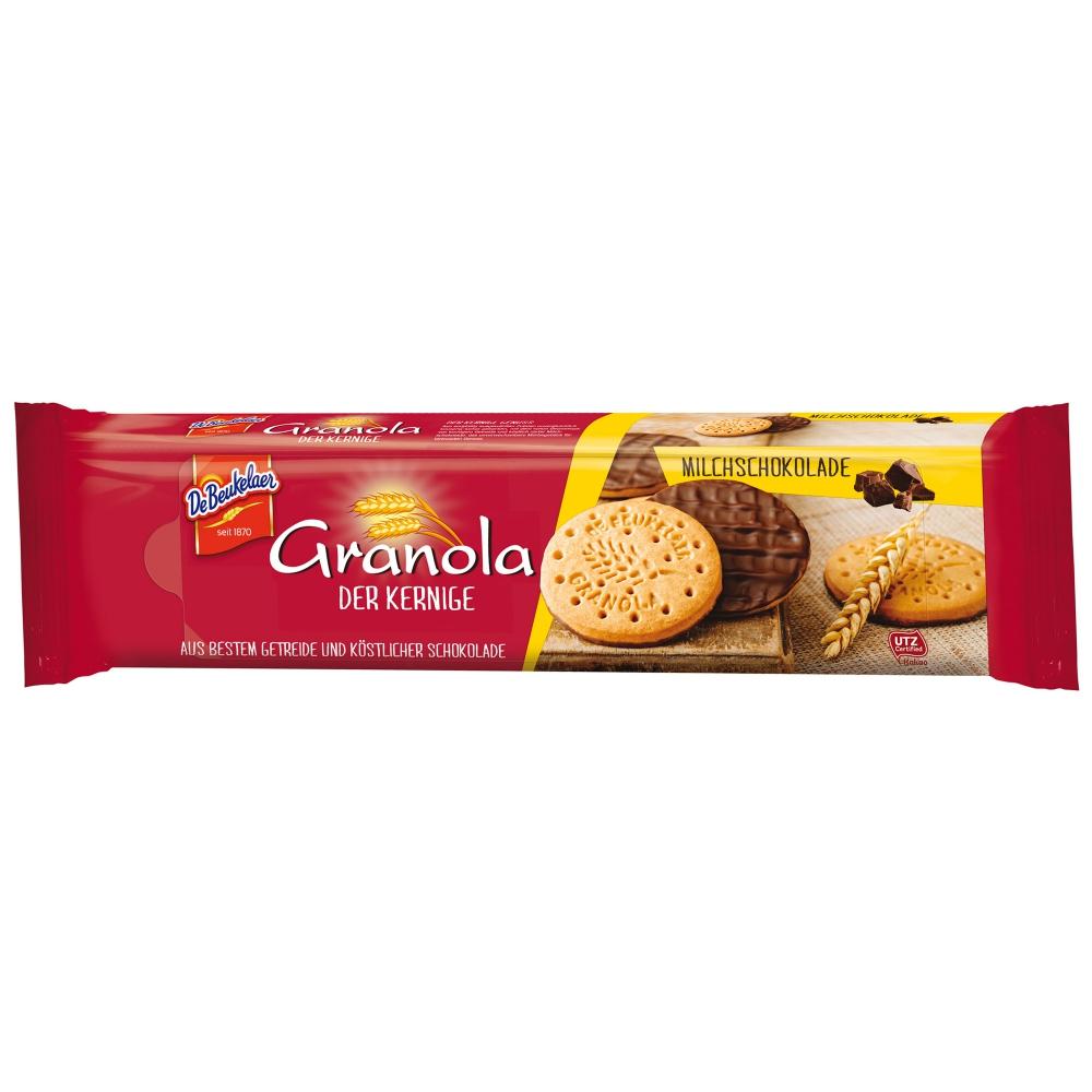 DeBeukelaer Granola