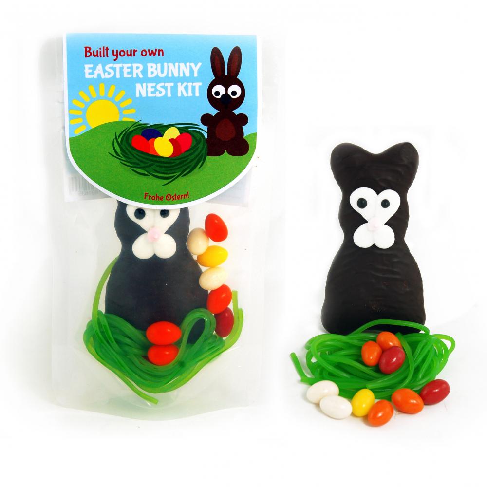 Easter Bunny Nest Kit