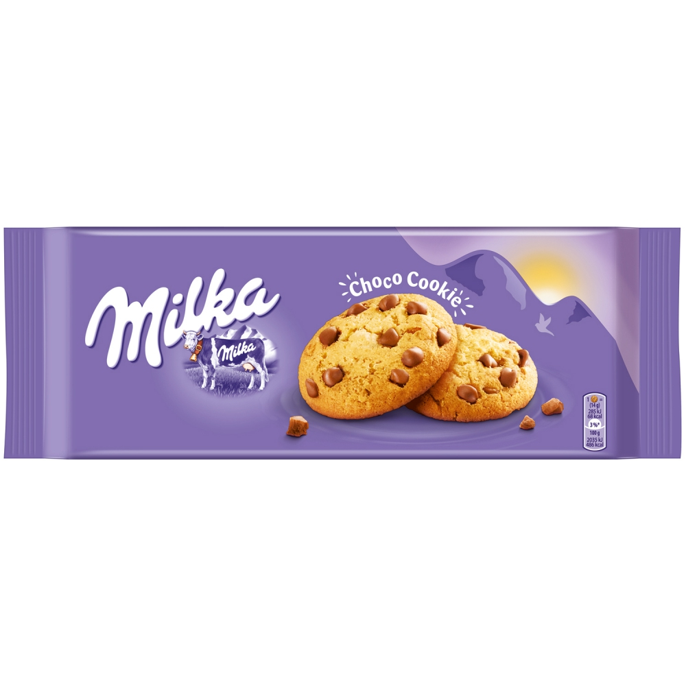 Milka ChocoCookie