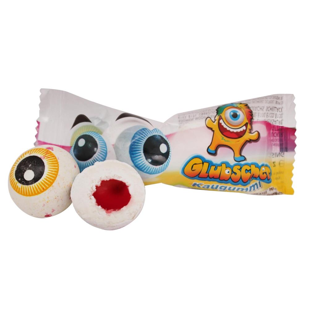ZED Candy Glubscher