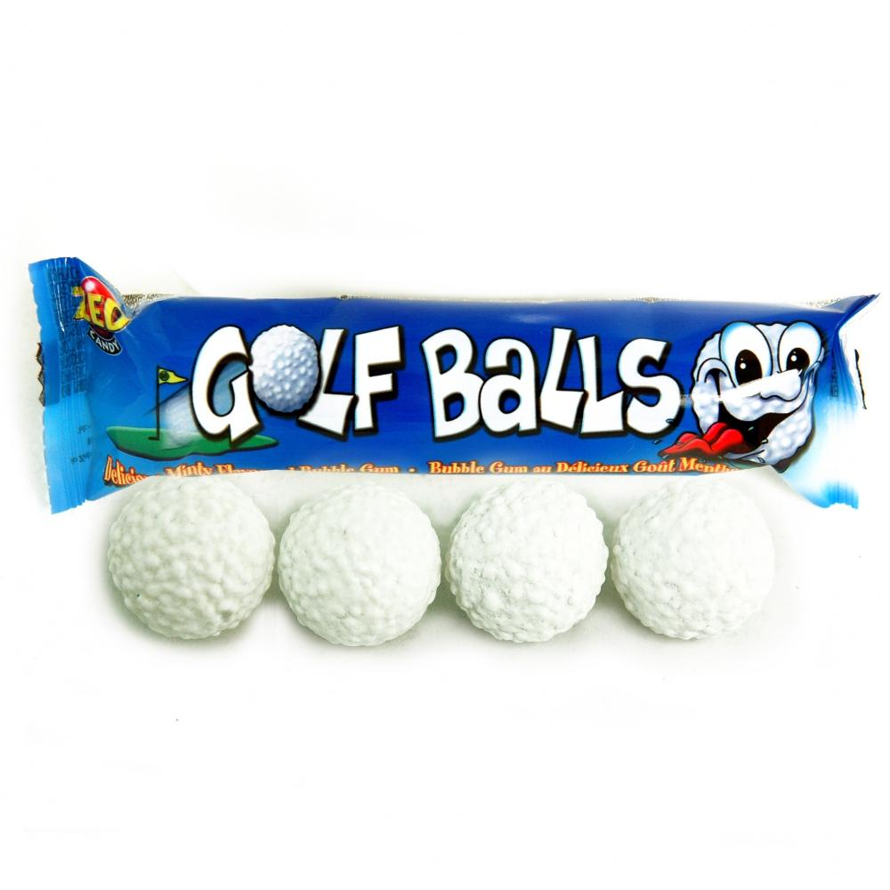 ZED Candy Golf Balls