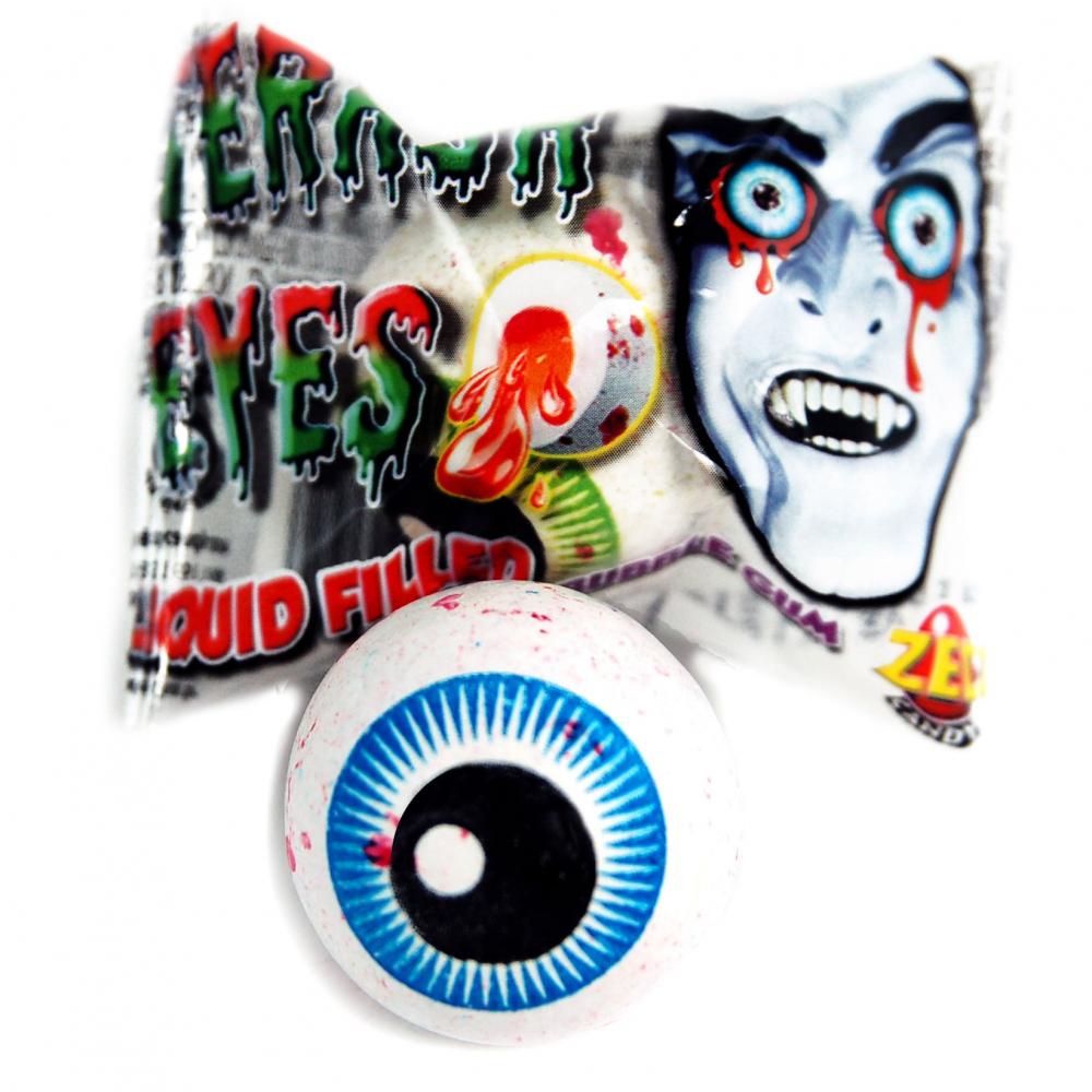 ZED Candy Terror Eye