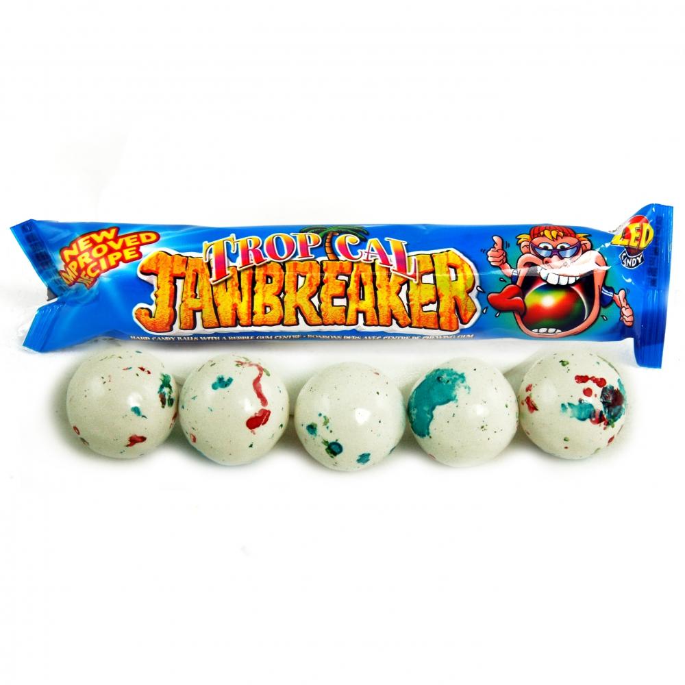 ZED Candy Tropical Jawbreaker