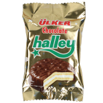 Ülker Halley Chocolate 30g