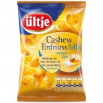 ültje Cashew-Erdnuss Mix Honig-Salz