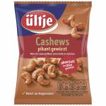 ültje Cashews pikant gewürzt 150g