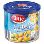ültje Erdnüsse geröstet und gesalzen Dose 200g
