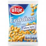 ültje Erdnüsse geröstet ohne Salz 200g