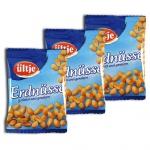 ültje Erdnüsse geröstet und gesalzen 125x20g