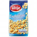 ültje Erdnüsse geröstet und gesalzen 1kg