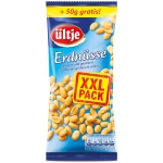 ültje Erdnüsse geröstet und gesalzen XXL-Pack 500g + 50g gratis