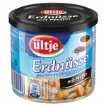 ültje Erdnüsse mit Pfeffer 190g