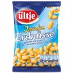 ültje Jumbo Erdnüsse geröstet und gesalzen 200g