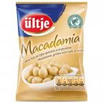 ültje Macadamia ohne Fett geröstet und gesalzen