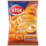 ültje Mandel-Erdnuss Mix Honig & Salz
