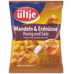ültje Mandeln & Erdnüsse Honig und Salz 200g