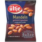 ültje Mandeln geröstet & gesalzen 150g
