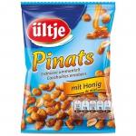 ültje Pinats mit Honig