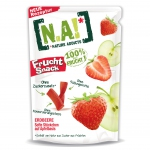 [N.A!] Nature Addicts Frucht Snack Erdbeere