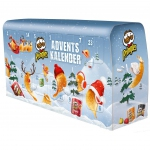 """Pringles"" Bus- Adventskalender"