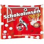 1. FC Köln Schokolinsen Crisp