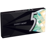 5 GUM Sweet Mint