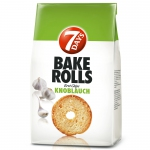 7Days Bake Rolls Knoblauch