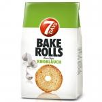 7Days Bake Rolls Knoblauch 250g