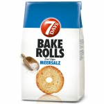 7Days Bake Rolls Meersalz