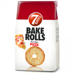 7Days Bake Rolls Pizza 250g