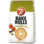 7Days Bake Rolls Tomate Olive