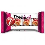 7Days Double Croissant Vanille & Sauerkirsche 4er Pack