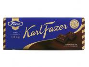Fazer - Karl Fazer Dunkle Schokolade