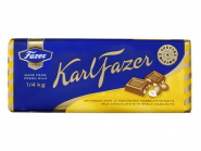 Fazer - Karl Fazer Whole Hazelnuts 250g