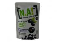 Nature Addicts Frucht Snack Schwarze Johannisbeere