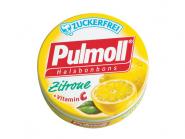 Pulmoll Zitrone zuckerfrei