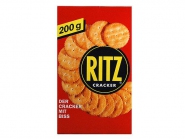 RITZ Cracker