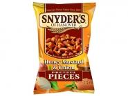 Snyder's Mustard & Onion