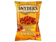 Snyder's Hot Buffalo Wing