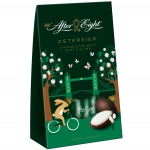 After Eight Ostereier