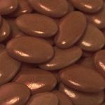 agilus Chocomandis braun 500g