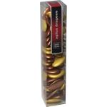 agilus Chocomandis gold/kupfer