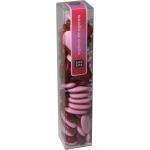 agilus Chocomandis rot/rosa