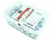 agilus Zucker-Mandeln blau
