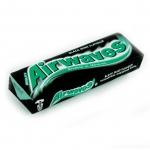Airwaves Black Mint 10 Dragees