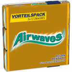Airwaves Melon Menthol 3x10er